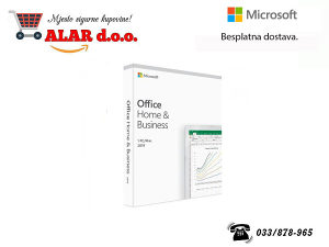 Office Home and Busin 2019 CRO