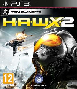 Tom Clancy's HAWX 2 (Playstation 3 - PS3) Avioni