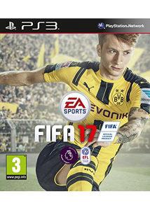 Fifa 17 (PlayStation 3 - PS3)