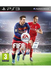 FIFA 16 (PlayStation 3 - PS3)