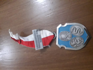 Austrijski medaljon