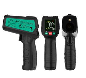 Bezkontaktni Digitalni Termometar  -50℃~580℃