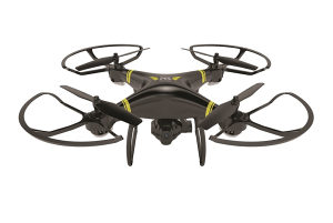 Dron MS Black Force PRO Edition Wifi HD Camera