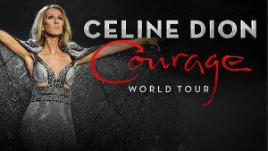 Ulaznice za koncert Celine Dion Arena Zagreb