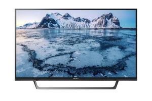 Sony 40'' WE665 Smart TV