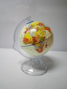 Globus 6cm