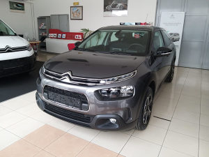 Citroen C4 Cactus FeelPack BlueHDi 100