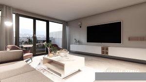 AREA/ Novogradnja/ Otoka/ Penthouse/ Stan/ 136m2