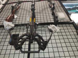 Samostrel luk srijela