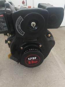 Motor dizel 6ks