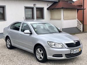 Škoda Octavia 2012 god. tek uvezena skoda