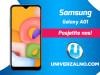 Samsung Galaxy A01 16GB