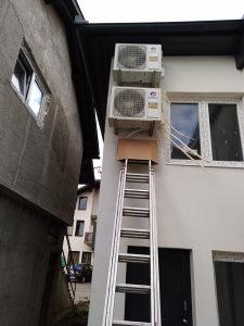 AKCIJA Inverter klima Gree Lomo Wi-Fi -15°C Banja Luka
