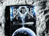 Bicycle Lunar Eclipse / KARTE