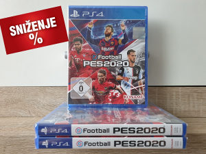 EFootball PES 2020 PS4 (Xbox One) 20