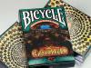 Bicycle Casino / KARTE