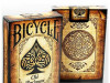 Bicycle Old Parchment / KARTE