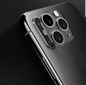 Objektiv za promjenu iPhone X XS MAX U iPhone 11 pro