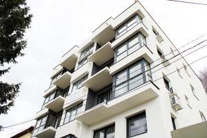 Stan - Novogradnja - Centar - Čobanija - od 58 do 71 m2
