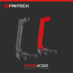 FANTECH AC3001 TOWER HEADSET STAND
