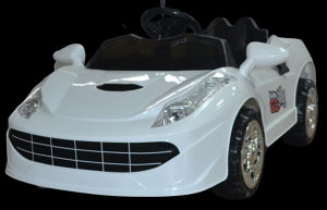 Auto na baterije j-mb8166