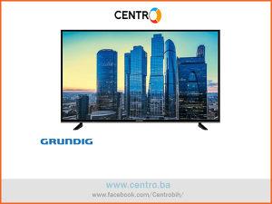 "GRUNDIG TV 49 GDU 7500 B, 49"" (123 cm), UHD/4K, Smart"