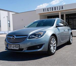 Opel Insignia 2.0 CDTI 2015. god
