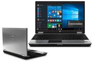 Laptop HP EliteBook 8440p i5 M520 /4GB/160GB/ NVIDIA