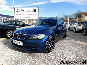 BMW 330d – 231 KS Sport Design