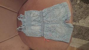 Djecije haljinice