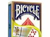 Bicycle Houdini Deck Blue / KARTE