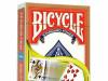 Bicycle Houdini Deck Red / KARTE