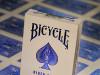 Bicycle MetalLuxe Cobalt / KARTE