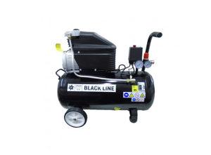 PRO-AIR kompresor za vazduh DB 210/50 BLACK LINE 50L