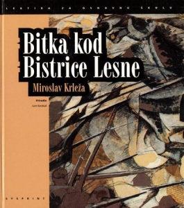 Bitka kod Bistrice Lesne