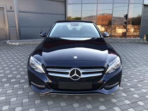 Mercedes-Benz C-klasa XENON/NAVI/DISTRONIC/AVANTGARDE