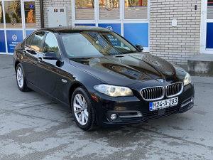 BMW 525XD XDRIVE MODEL 2015 4X4