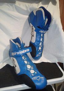 Moto čizme alpinestars