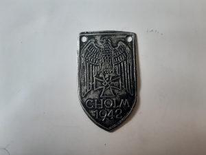 ZNAČKA CHOLM 1942