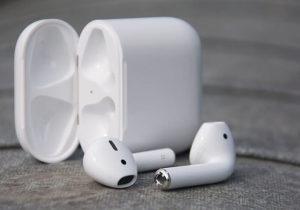 AKCIJA!!! wirless bluetooth slušalice AirPods