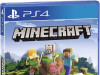 Minecraft Bedrock za PS4