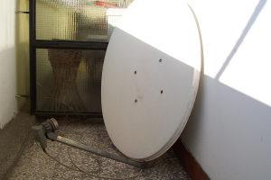tanjir za satelitsku antenu
