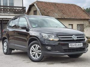 VW TIGUAN 2.0 tdi 4x4,2011g,UVOZ-PLACENO SVE