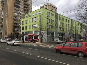 Poslovni prostori Sarajevo-Novo Sarajevo