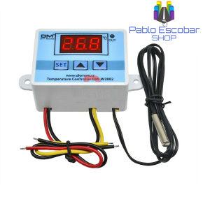 Digitalni termostat sa senzorom 220V Novi model