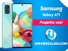 Samsung Galaxy A71 128GB (6GB RAM)