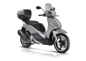 Piaggio Beverly 350 Special Edition E4 MY20