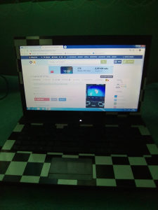Laptop HP 4710s