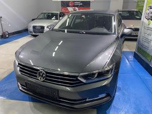 VW PASSAT B8,1.6 TDI,BLUEMOTION,EURO 6,NAVIGACIJA