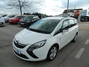 Opel Zafira Tourer 1.6 CDTI Innovation ecoFLEX 120 KS
